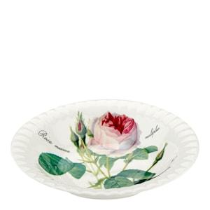 Redoute Roses Frukostskål 18 cm
