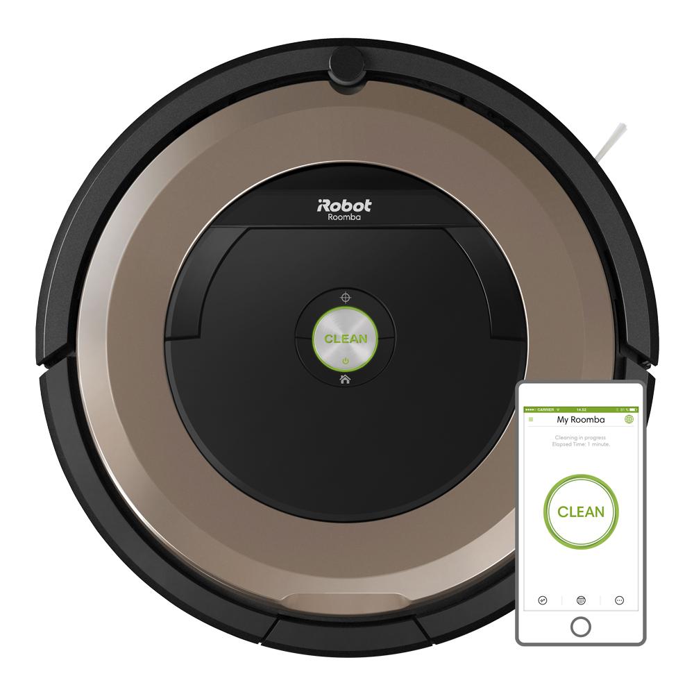 Roomba 895 Robot