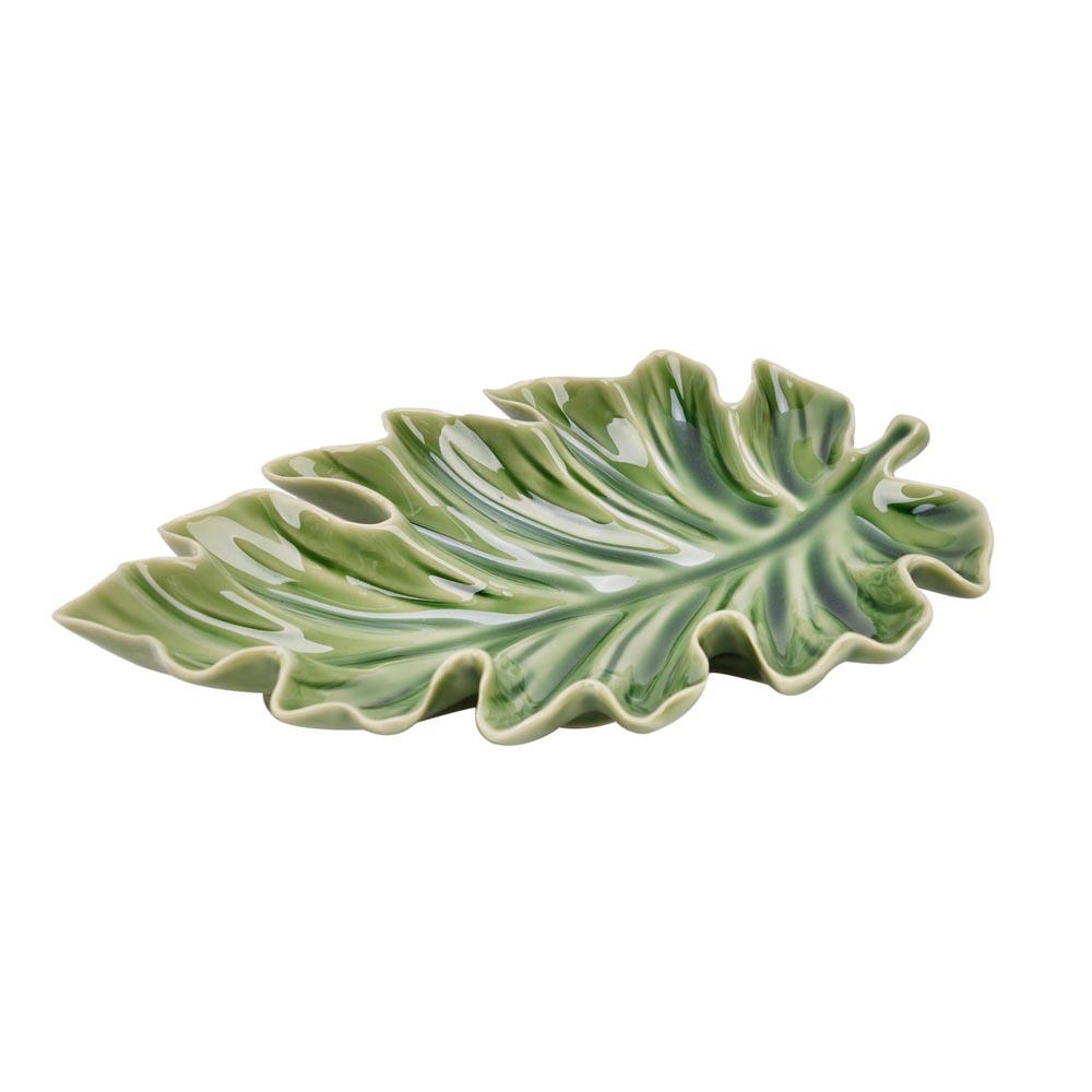 Capri Fat Löv 24,5 cm Keramik
