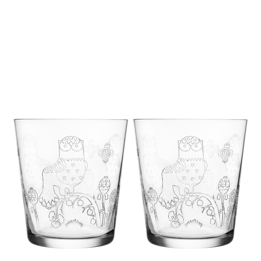 Taika Glas 38 cl 2-pack