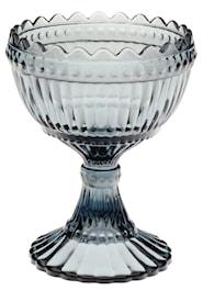 Marimekko Skål 15 cm Grå