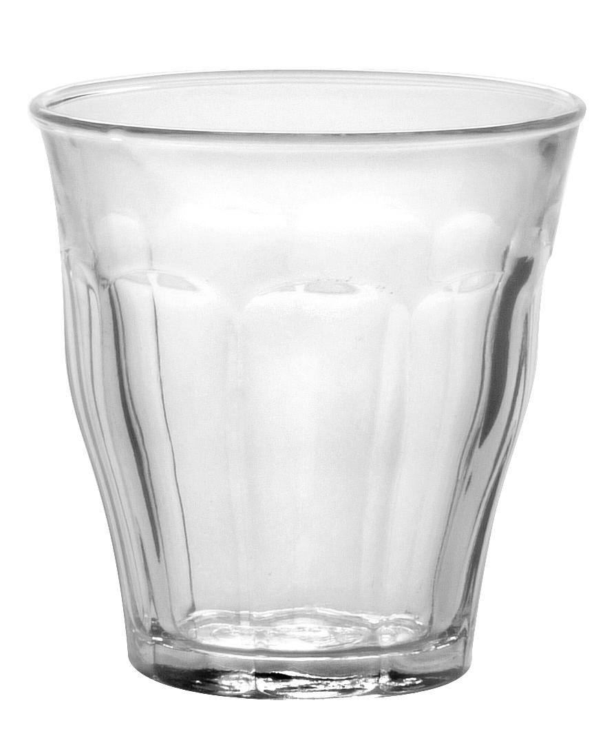 Picardie Espressoglas 9 cl