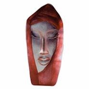 Masq Batzeba 18x8 cm Röd