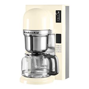 Midline Kaffebryggare 1,25 L Creme