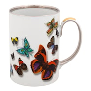 Butterfly Parade Mugg 40 cl