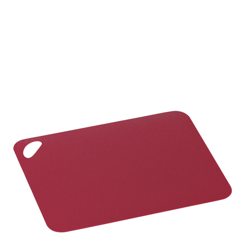 Trancherbräda 38 Röd Flexibel