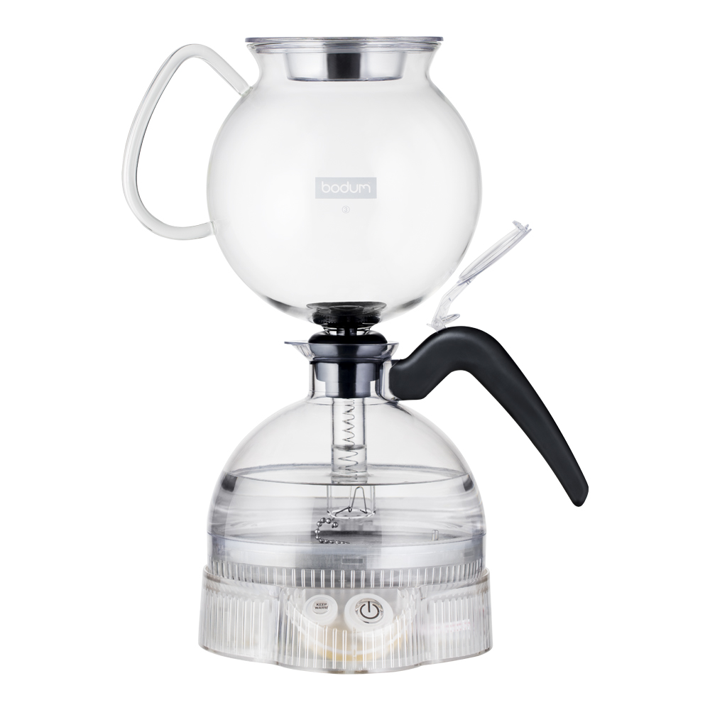 ePEBO Kaffebryggare el 8 koppar/1 L