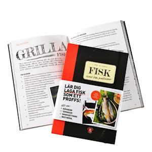 Professional Secrets Bok Chef de partie Fisk