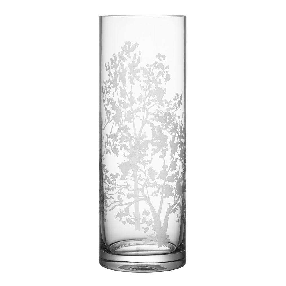 Organic Vas 29 cm Cylinder