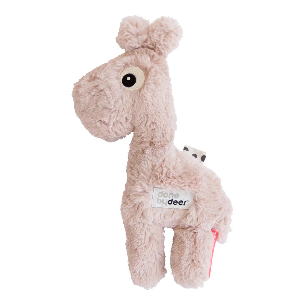Cuddle Cute Gosedjur Raffi Rosa