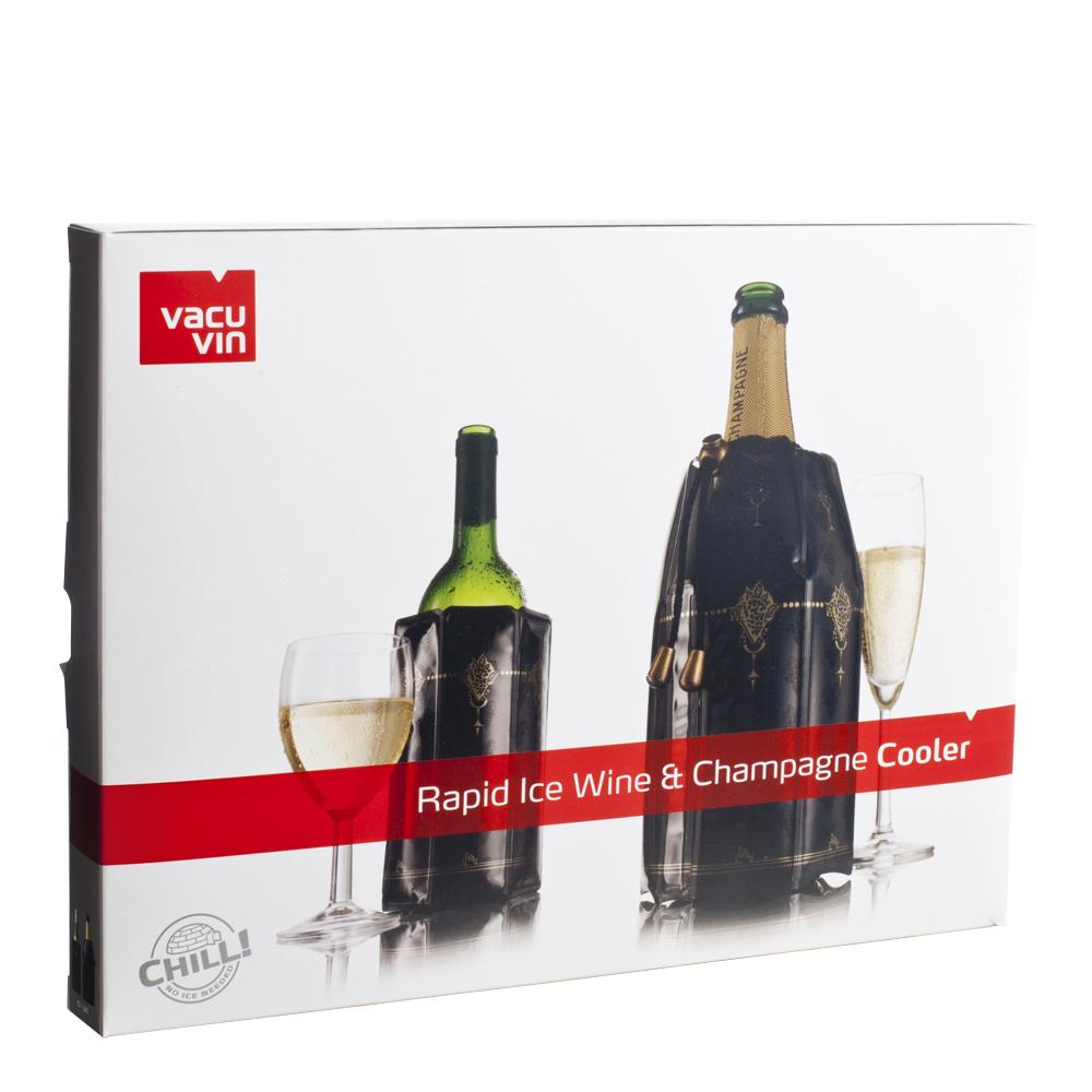 Vin/champagnekylare Classic
