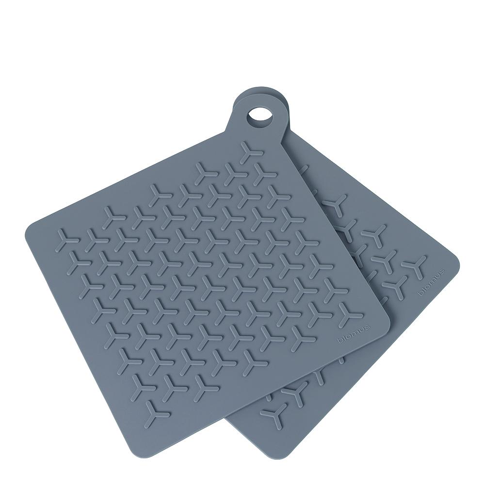 Flip Grytlapp Silikon 2-pack Flint Stone