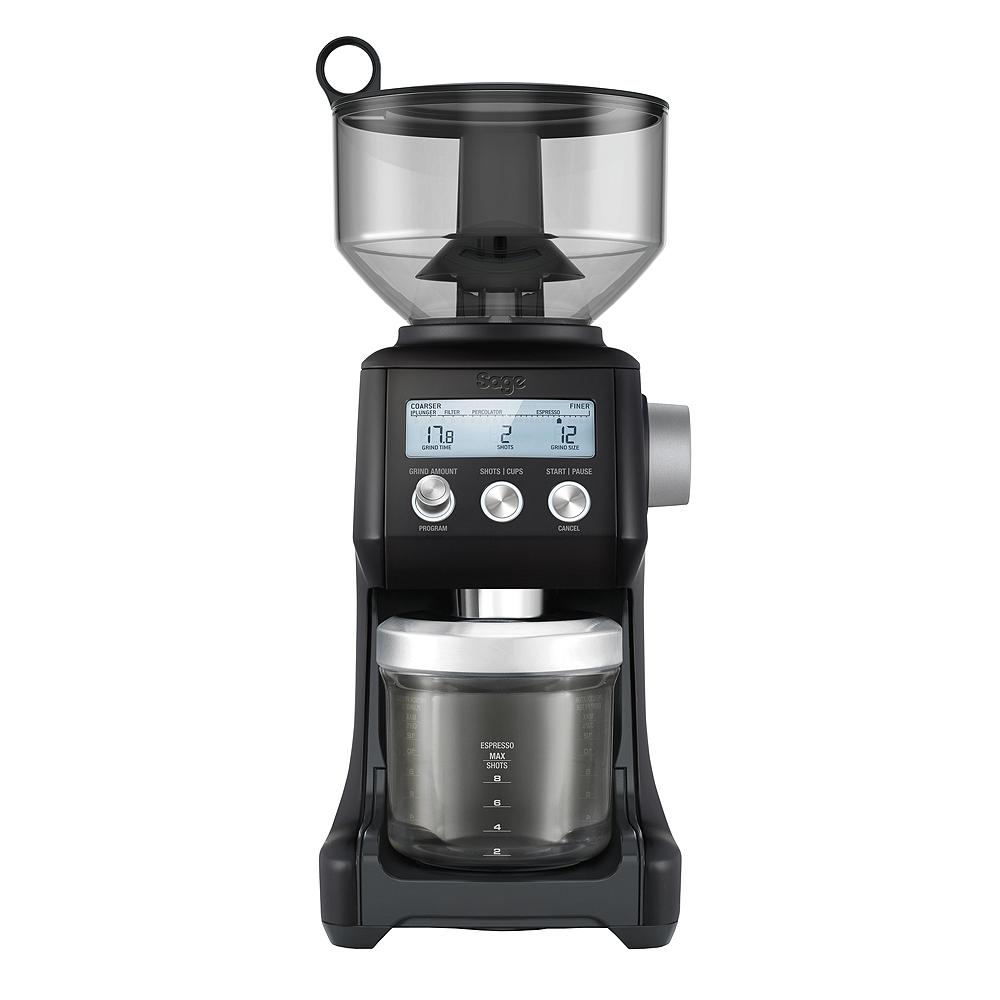 The Smart Grinder Kaffekvarn Black Truffle