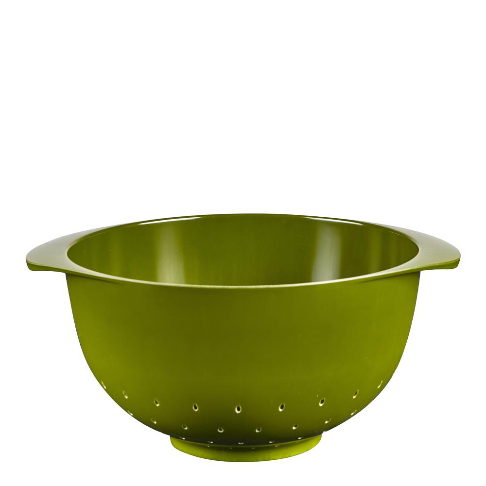 Margrethe Durkslag 4 L Olivgrön