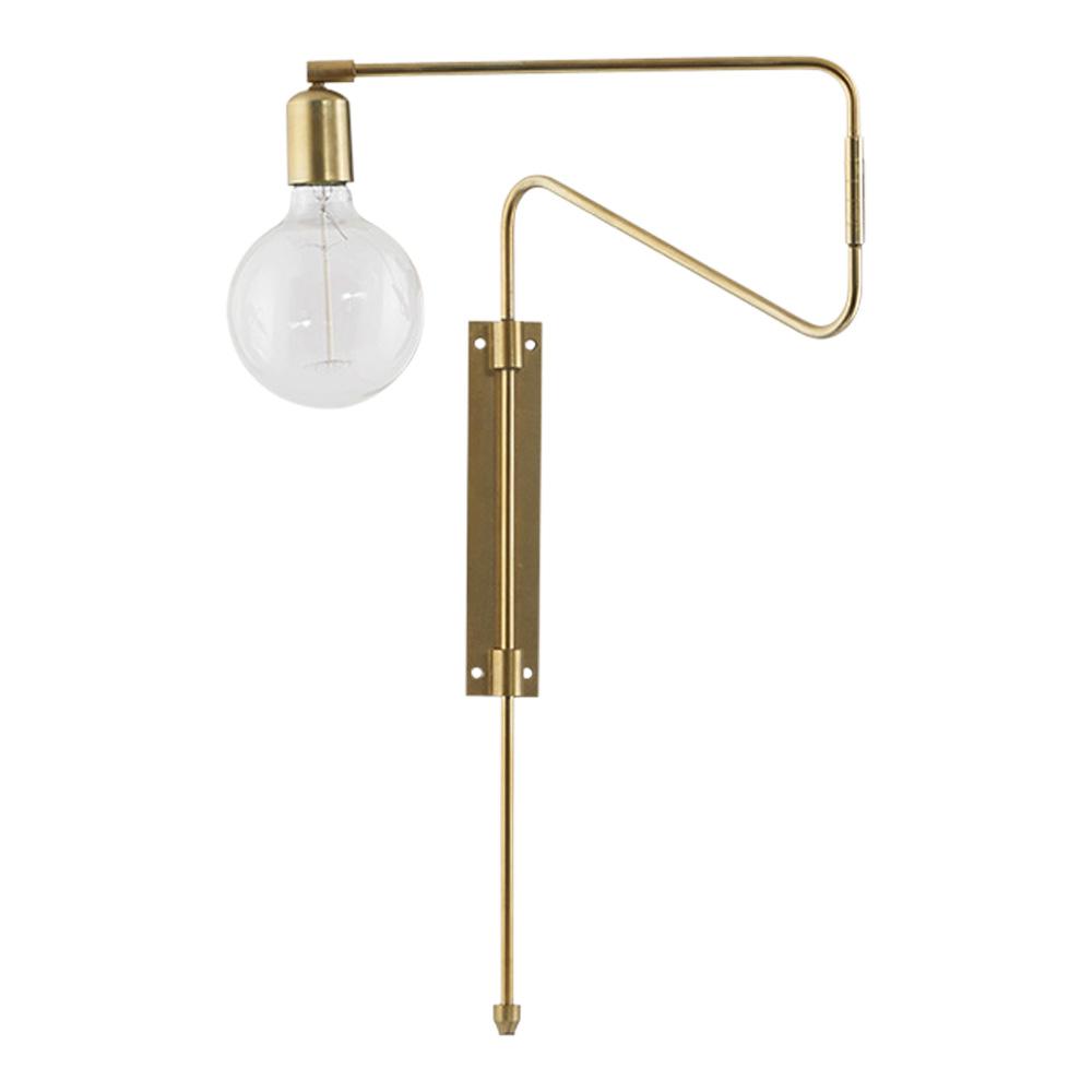 Swing Vägglampa 35 cm