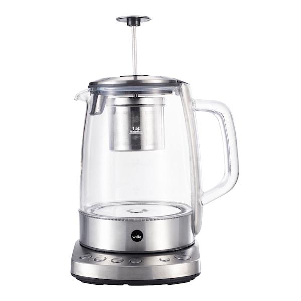 Cha Vattenkokare TM-1500