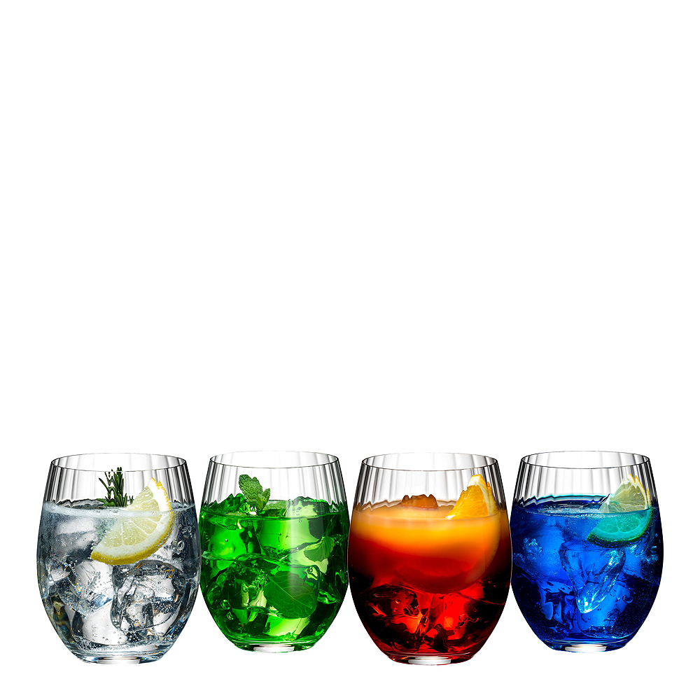 Barware Mixing Tonic Set 4-pack