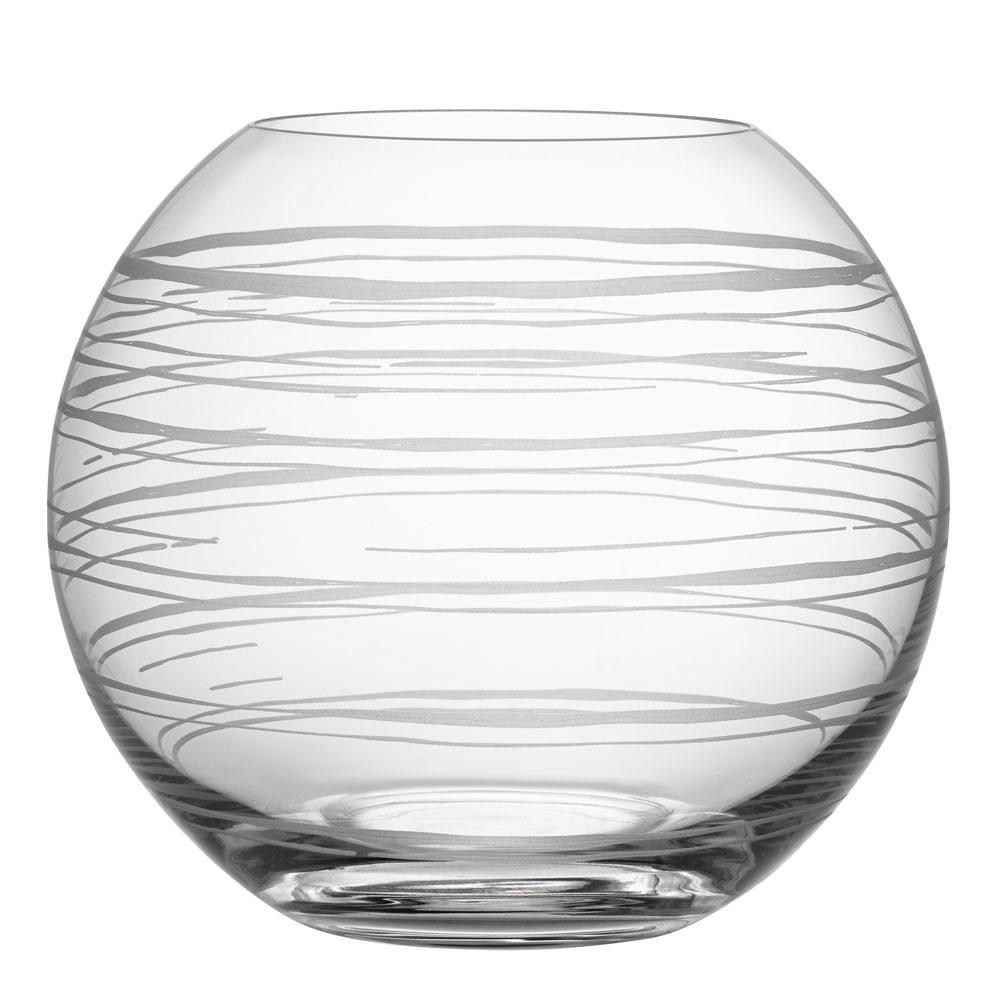 Graphic Vas 175 cm Rund
