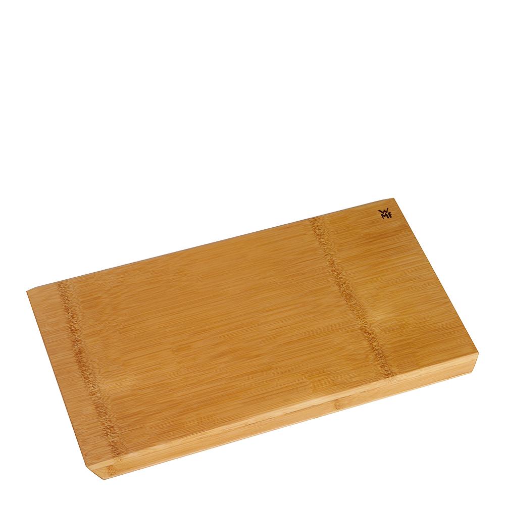 Skärbräda Bambu 45x28 cm