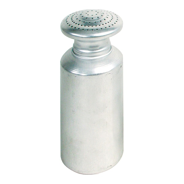 Kryddströare i aluminium