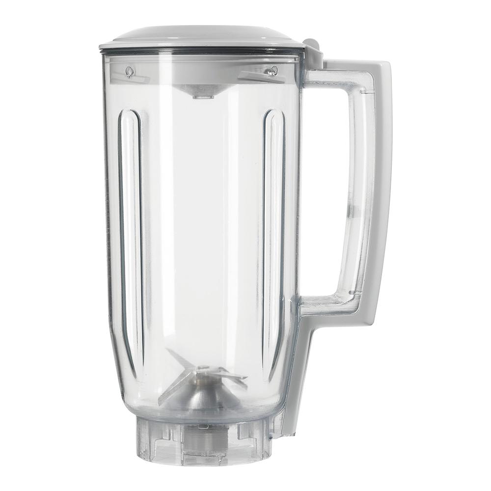 VitaStyle Mixer Svart/borstat stål