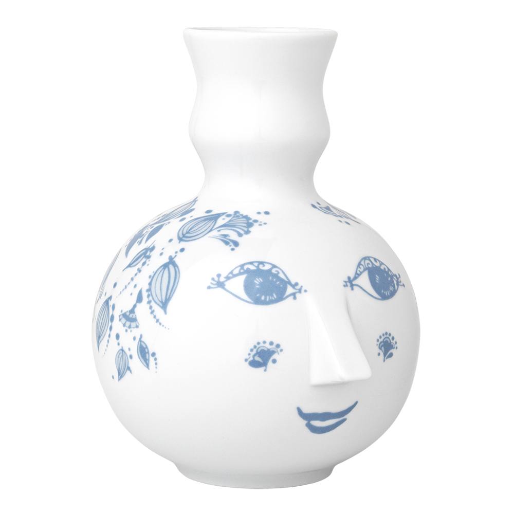 Sofie Vas 20 cm Ljusblå