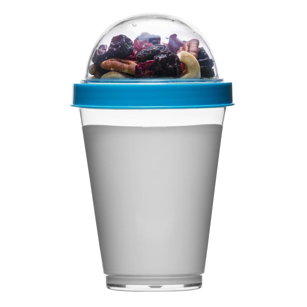 Fresh Yoghurtkopp Turkos