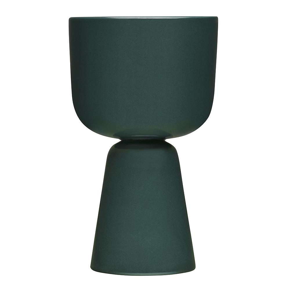 Nappula Kruka 26 cm Grön