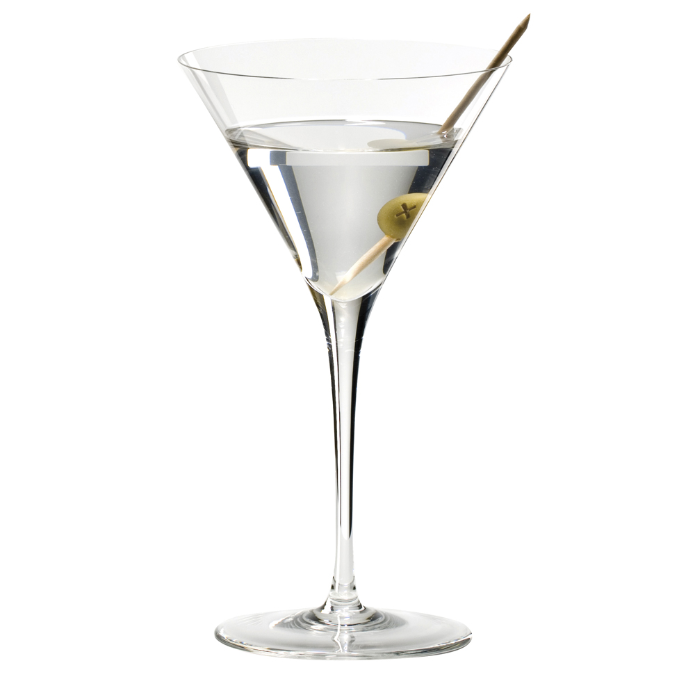 Sommeliers Martini