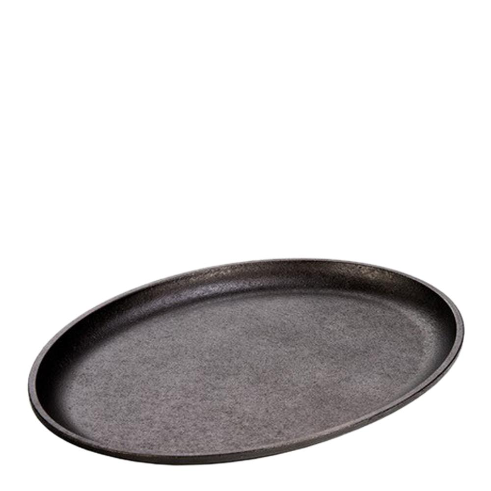 Stekbleck oval