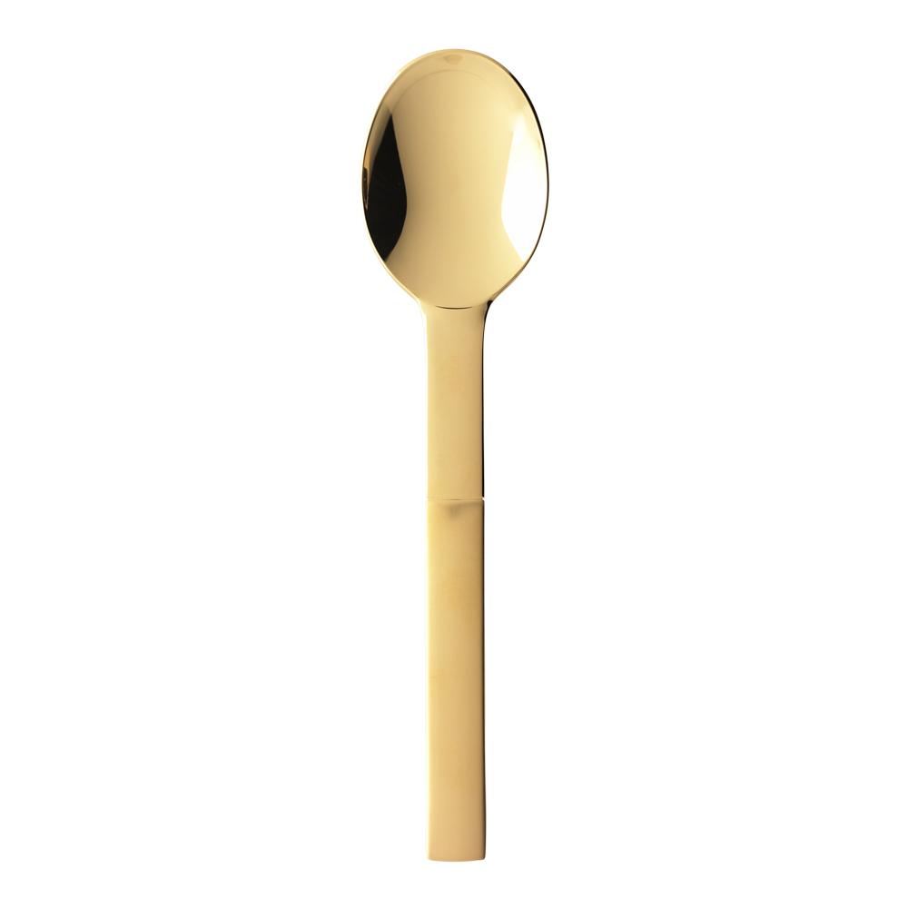 Nobel Guld/Silver Dessertsked Guld