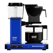 Kaffebryggare KBGC982AO Royal blue