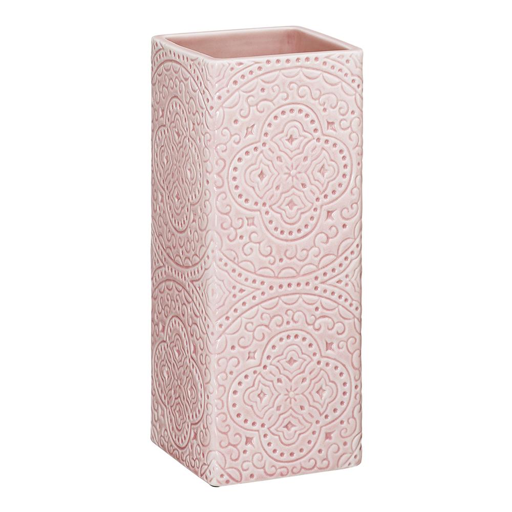 Kub Orient Diskborsthållare 15 cm Rosé