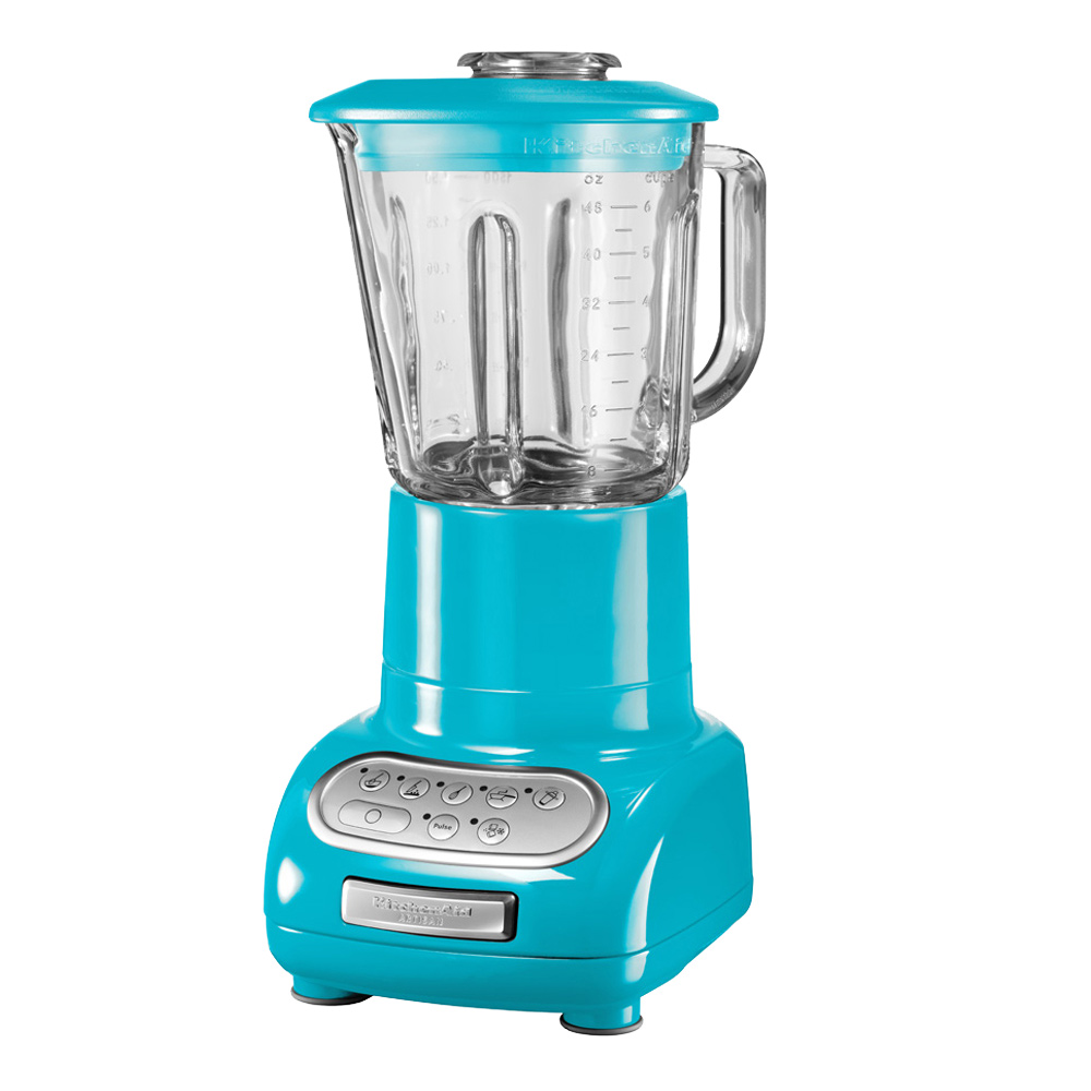 Artisan Blender Crysal Blue