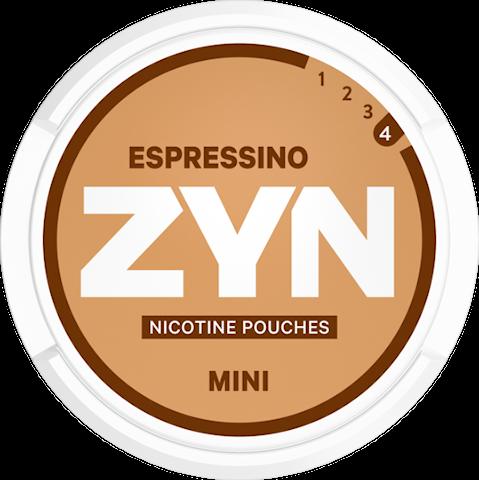 ZYN Mini Espressino Extra Strong