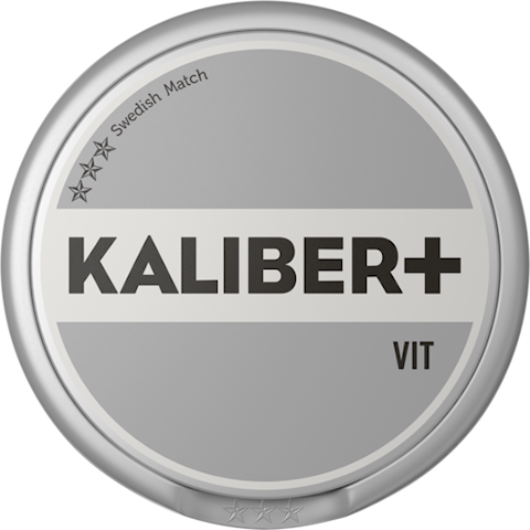 Kaliber+ Vit Portion