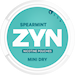 ZYN Mini Dry Spearmint