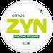 ZYN Slim Citrus