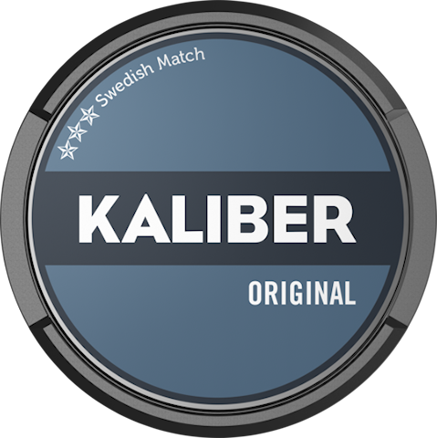 Kaliber Original Portion
