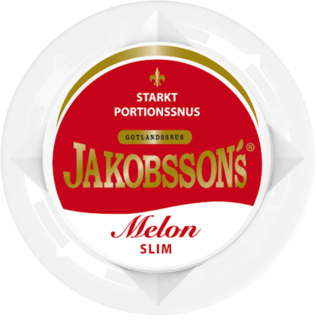Jakobsson's Melon Slim
