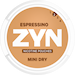 ZYN Mini Dry Espressino