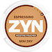 ZYN Mini Dry Espressino Extra Strong