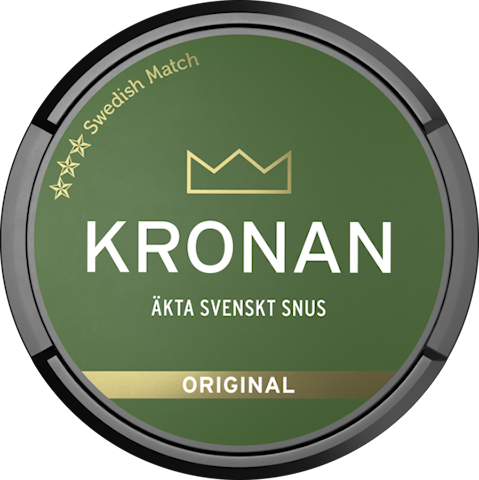 Kronan Original Portion