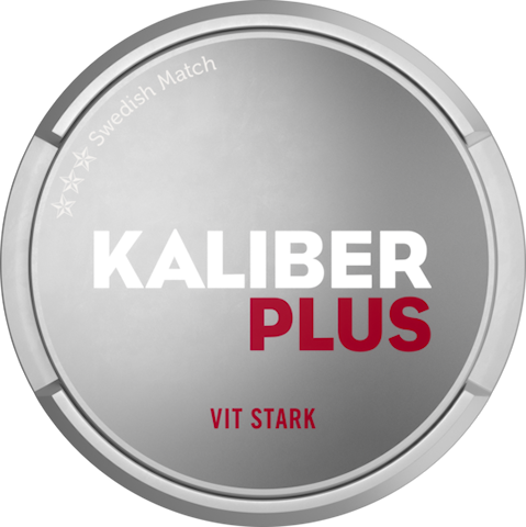Kaliber+ White Portion