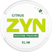 ZYN Citrus Slim Strong