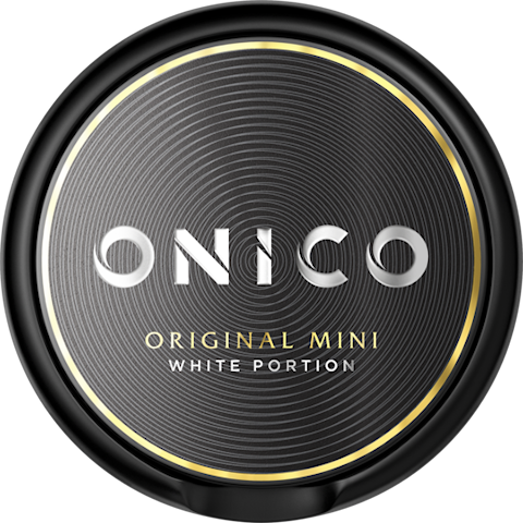 Onico White Mini
