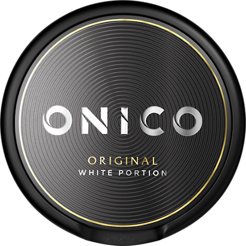 Onico White Portion