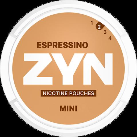 ZYN Mini Espressino