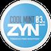 ZYN Cool Mint 3mg
