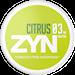 ZYN Citrus 3mg